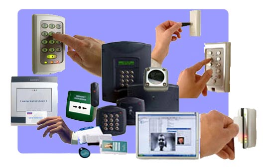 Image result for access control systems